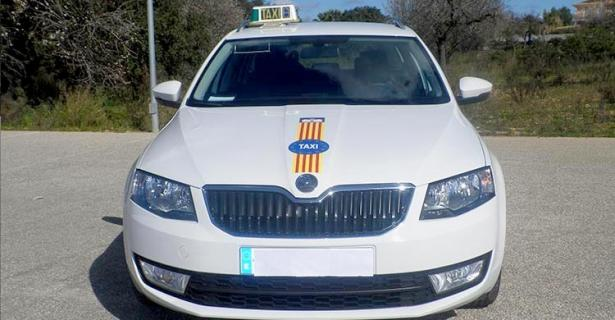 TaxiMallorca365 en Palma de Ma...