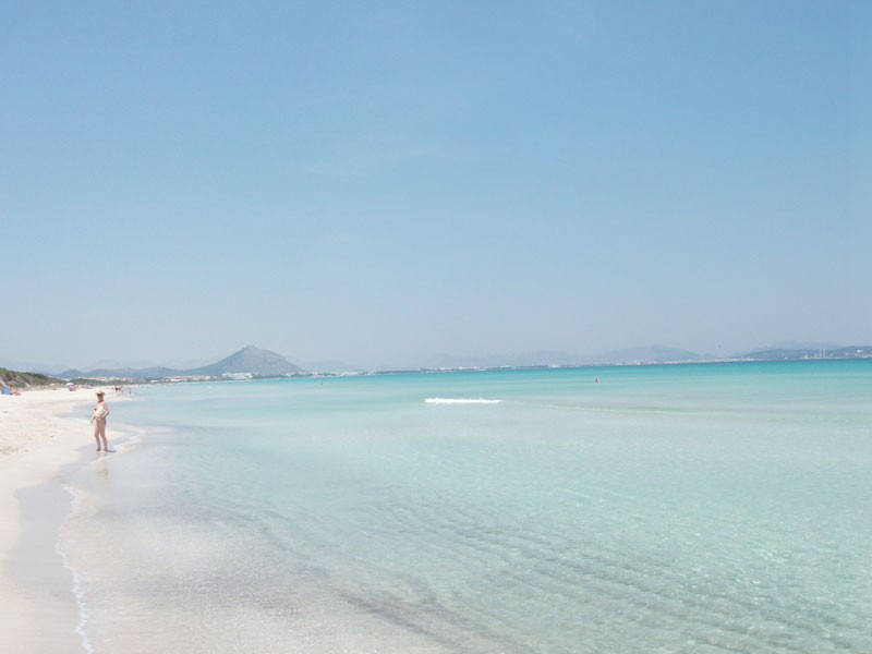 Hotel Playa Golf Playa Palma