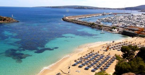 Palma Airport Taxi transfer to...
